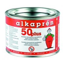 Lepidlo Alkaprén  50 plus 500ml nesavý po.350g