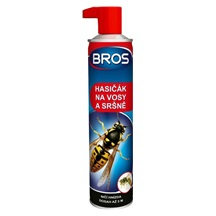 BROS spray na vosy a sršně 300ml